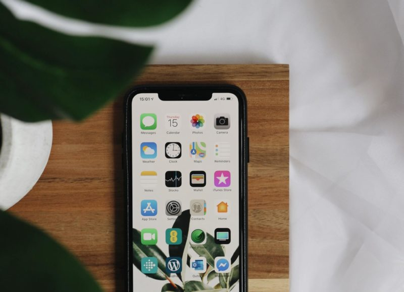 Apps blogger