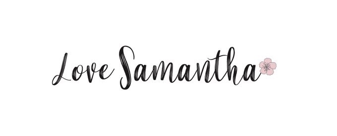Love Samantha