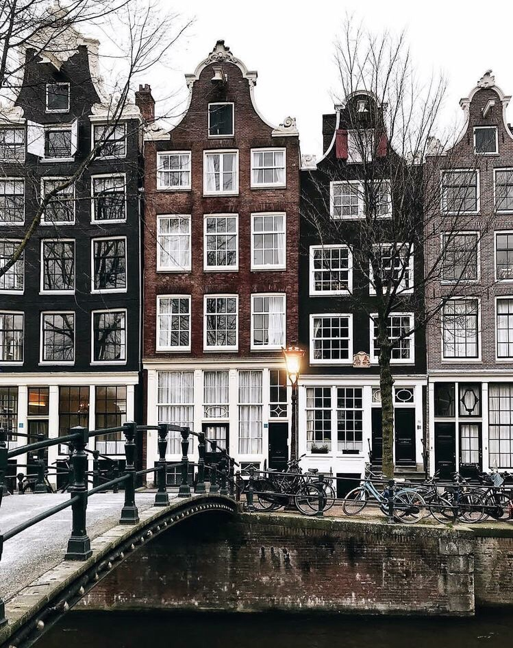 Places / Amsterdam