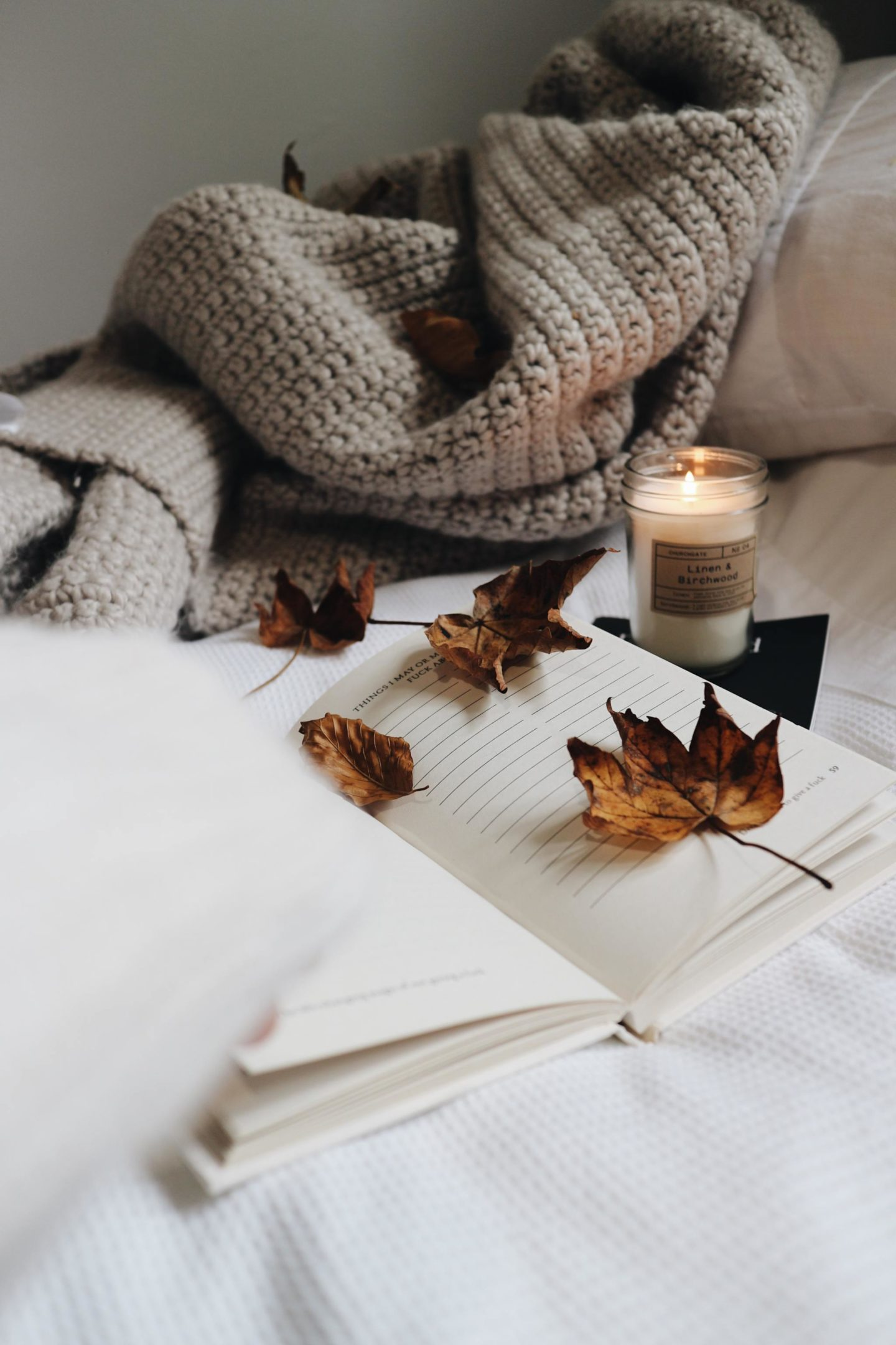 Blog post ideas for autumn